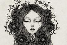 Ideas de inspiración / null / by Stephie Lee