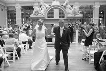 Cockrum-Koene Wedding / Wedding Ideas  / by Float Rooms USA