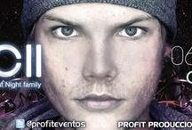 Avicii / by Profit Producciones