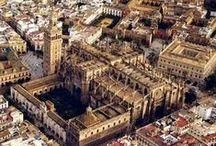 SPAIN / ESPAÑA / by jejunum