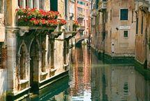 ITALY / ITALIA / by jejunum