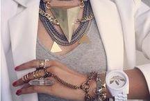 Jewelry / by Melanie
