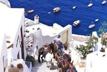GREECE / Greece / by j e j u n u m [il duce]