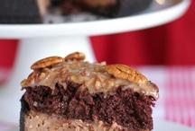 Cheesecakes / by Pamela Magrogan