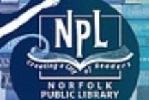 Summer Reading / Simply Click the Image to Open the Pin and Click Again to Visit the Site! / by Norfolk Public Library
