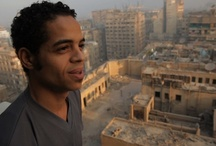 Film Stills / by THE SQUARE: Revolution in Egypt