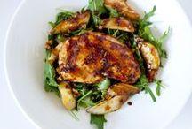 recipes: chicken/turkey / by Merry Erin Edwards