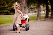kids / by Natasha May