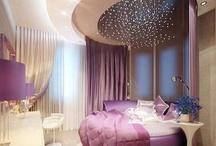 Dream Home Ideas / by Cindy Chiam