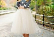 Fashion & Style / by Molly Wier
