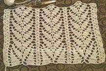 90.- Beautiful Crochet / by dina tita