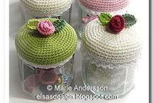 80.- Crochet....Things.... / by dina tita
