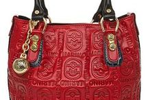 Purses, Totes, & Bags..i love / lots of them / by Trina Floyd