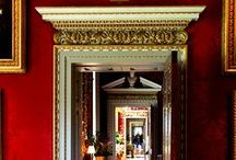 Antiques and Interiors / by Pandora Stinton