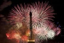 Paris! Mon Amour! / My birthplace, my first love, my forever love! / by Nathalie Leseine