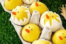 Holidays - Easter &Spring / by Kristyn {lilluna.com}