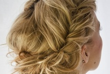 Hair / by Angie Bartos