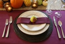 Holidays - Thanksgiving / by Angie Bartos