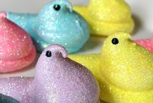 Holidays - Easter / by Angie Bartos