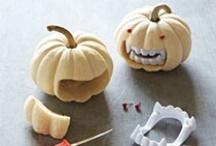 Holidays - Halloween / by Angie Bartos