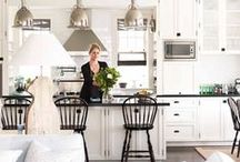 Kitchens / Great designs / by Janet Courtney