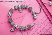 Pandora Valentine's Day 2014 / by Endangered Trolls