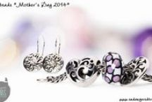 Trollbeads Mother's Day 2014 / by Endangered Trolls