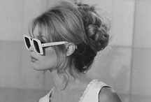 FEMME A LUNETTES / by LIVE LIKE CRAZY