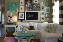 Living 'in one' Room / by Deans List