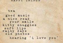 Quotes / by Jenn Eggleston