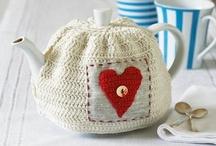 knitting / by Regina Henise