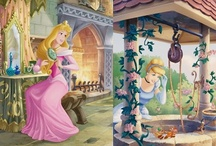 Disney  / Some of my Fav characters from disney Movies / by Jennifer