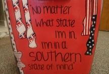 Charm of the South / by Carolina Adams
