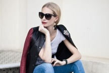 AW12/13 Womenswear / by MADISONSOHO