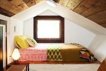 SMALL SPACES {Petits espaces} / by LIVE LIKE CRAZY
