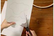 paper crafts / by Regina Henise