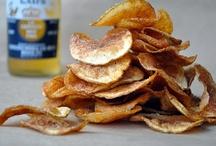 snacking / by Regina Henise
