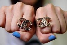 Jewelry Box / by Carolina Adams