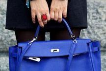 Bags / by Carolina Adams