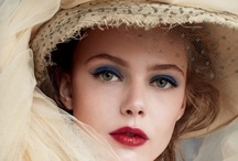 Hat Love / by Cinda Justice