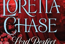 Lord Perfect / by Loretta Chase