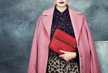 AW13/14  Womenswear  / by MADISONSOHO