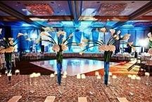 Weddings / Plan your fairy tale wedding! / by Renaissance Atlanta Waverly Hotel & Convention Center