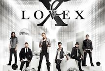 Lovex ~ Melodic Rock / by DB ~ Music From Finland