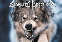 Sonata Arctica ~ Melodic Metal / by DB ~ Music From Finland