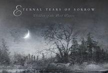 Eternal Tears Of Sorrow ~ Melodic Death Metal / www.eternaltears.fi / by DB ~ Music From Finland