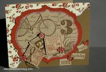 Cards - Other themes / by Sharon Jardine