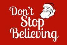 CHRISTMAS HUMOR :) / by vela factor