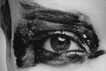 She / by Kathryn Shiells