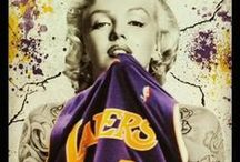 LakerNation / by tiffany brown